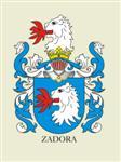 Zadora - Herb Szwejcerów