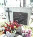 grób ks. Jana Małachowskiego