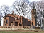 kościół wRużach